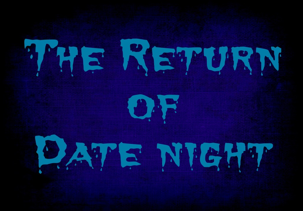 return of date night