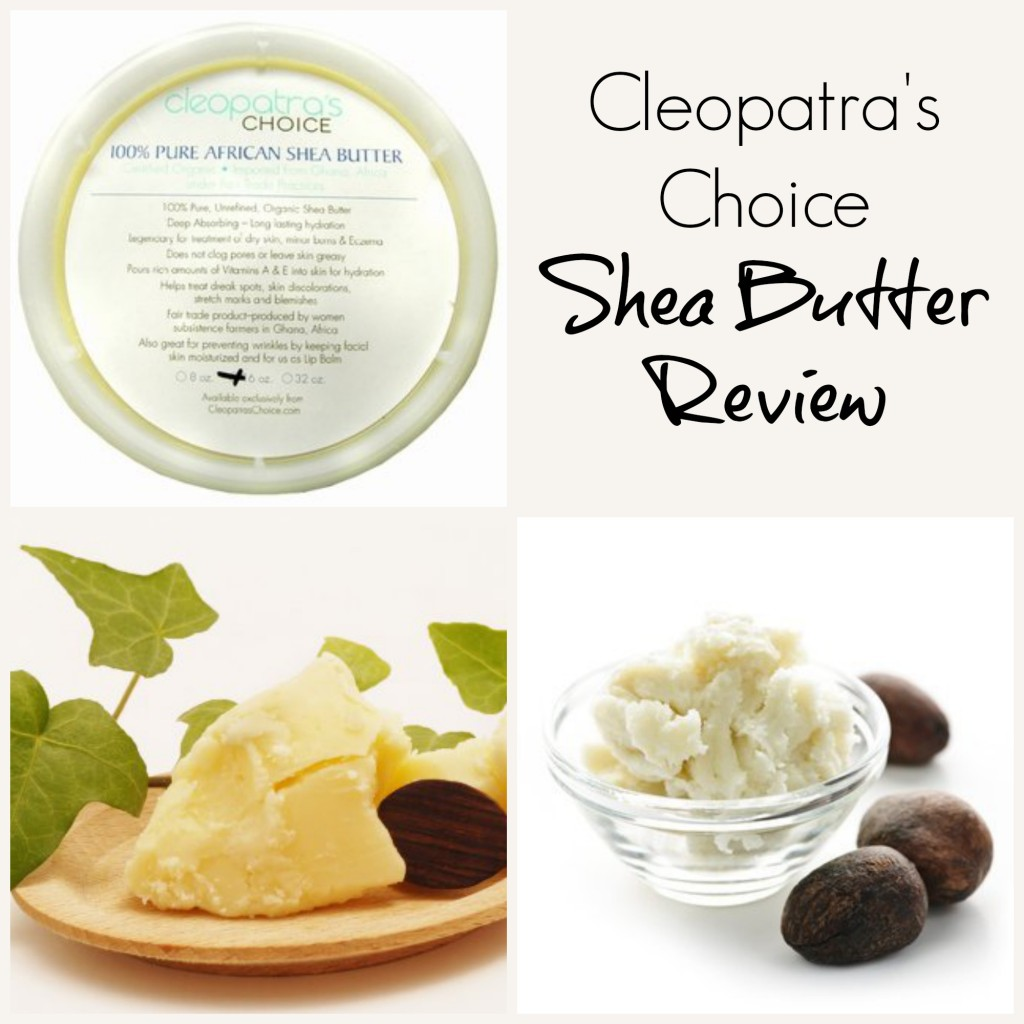 Shea Butter Review