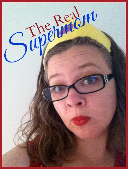 The Real Supermom