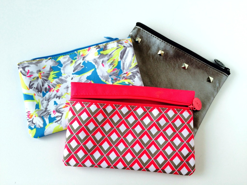 Pouch ideas for Mothers Day Gift Pouches