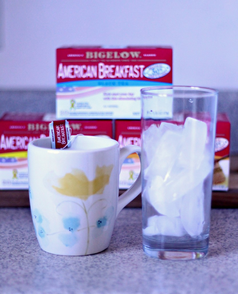 How to Build Beautiful Moments with Bigelow #ad #MeAndMyTea