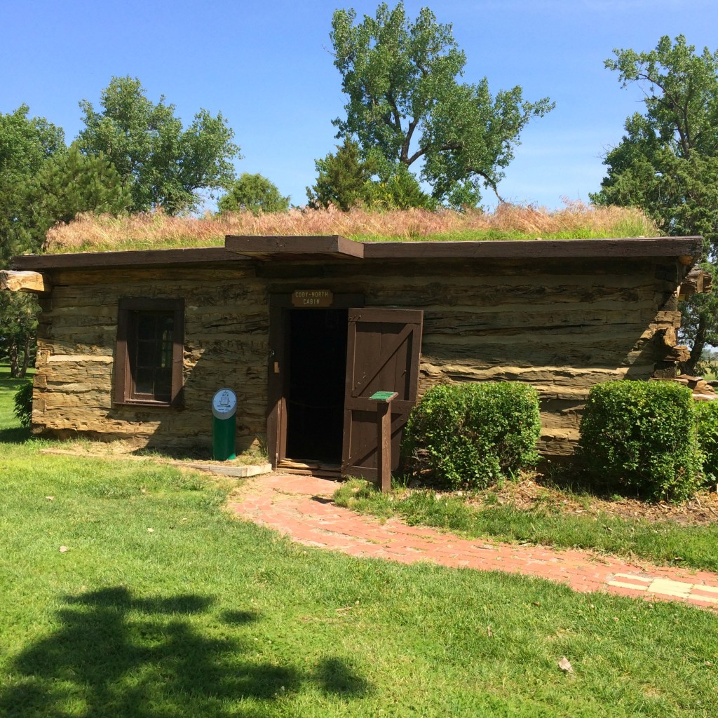 Buffalo Bill HQ