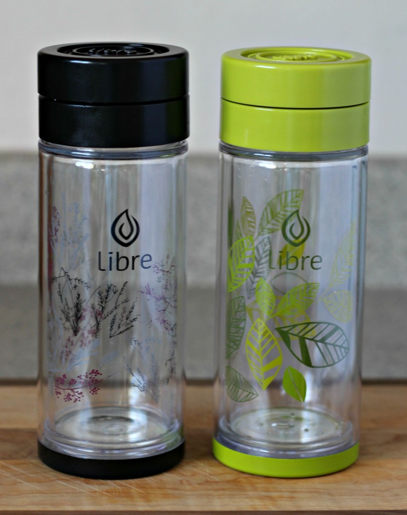 Libre Tea Large 14oz