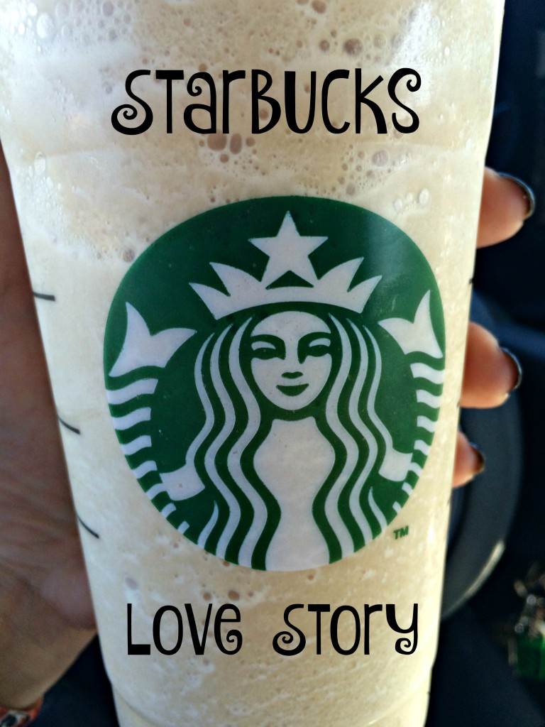 Starbucks Love Story